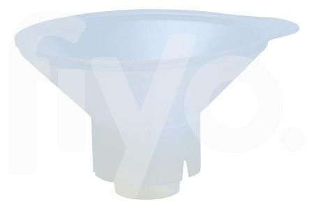 Beko Entonnoir pour remplir le baril de sel Lave vaisselle 1732380100