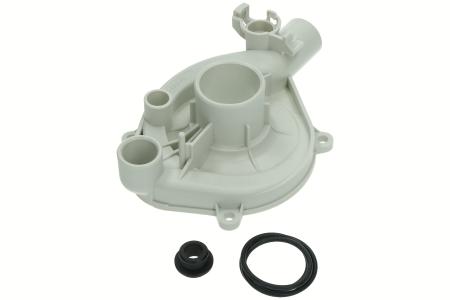 Miele boitier (pour moteur/pompe) lave-vaisselle 5011740