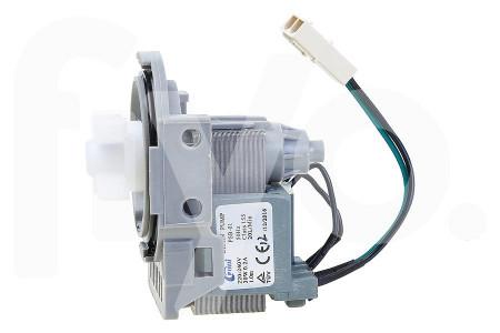 Pompe de Vidange Fudi PSB-01 30W 0,2A 50Hz Lave vaisselle 385842