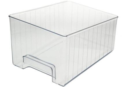 Bac à légumes Réfrigérateur convient pour Bosch, Siemens Inférieur 225 x 300 x 184 mm 355756, 00355756