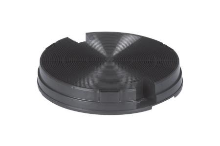 WPRO filtre à charbon (c190 x 35 mm) hotte aspirante 484000008572, amc912