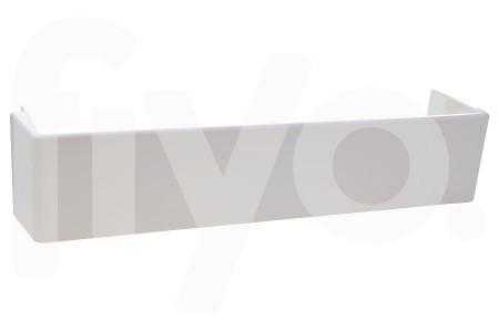 Porte-bouteille Réfrigérateur convient pour AEG, Electrolux Inférieur 472 x 109 x 101 mm Blanc 8996711600461