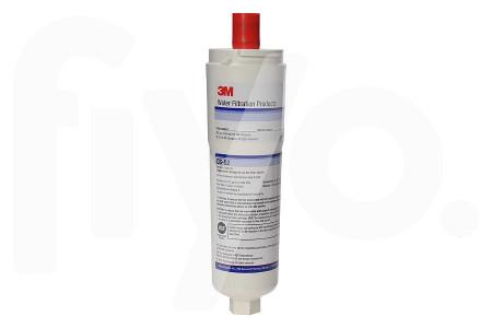 Filtre à eau 3M CS-52 640565 250mm Réfrigérateur / Congélateur 00640565