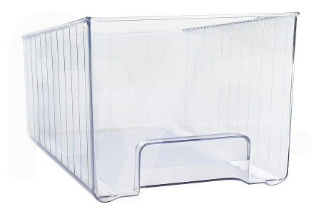 Bac à légumes Réfrigérateur convient pour Bosch, Siemens Inférieur 225 x 305 x 183 mm
