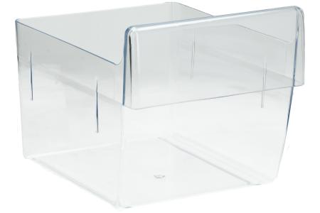 Bac à légumes Réfrigérateur convient pour AEG, Electrolux Inférieur 290 x 232 x 227 mm 2247074202