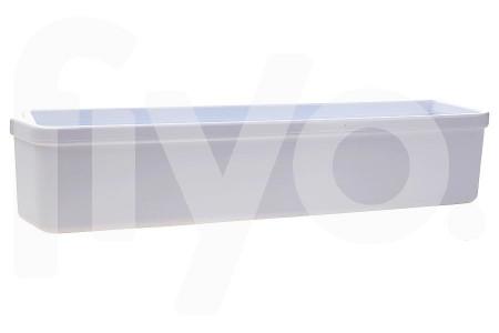 Porte-bouteille Réfrigérateur convient pour Bauknecht, Whirlpool Inférieur 445 x 110 x 90 mm Blanc 481941879209