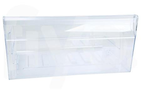 Tiroir à légumes (bac à légumes) transparent 450x310x218mm Réfrigérateur 480132103233