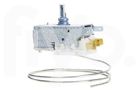Thermostat A13 0092K C046 3 + 2 contacts Réfrigérateur / Congélateur 481228238188