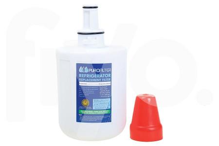 Samsung Filtre à eau réfrigérateur EFF-6011A, EFF6011A