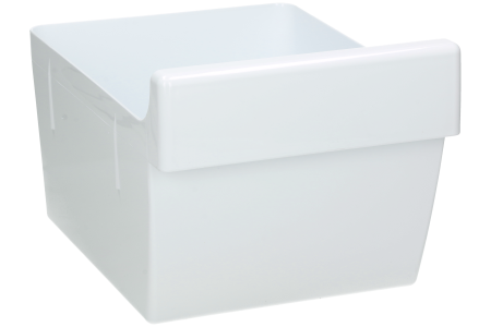 Bac à légumes Réfrigérateur convient pour AEG, Electrolux Inférieur 230 x 305 x 200 mm 2247630029, 2275633101