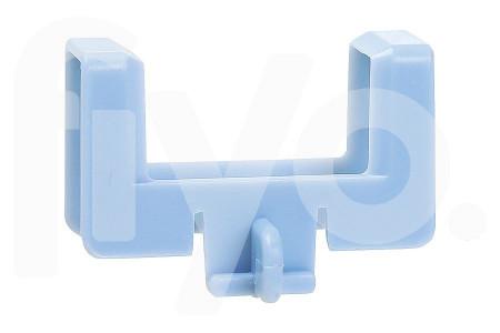 Dometic Crochet de Serrure de Porte (fermeture) blanc 47x28x33mm Réfrigérateur de Camping 241327101