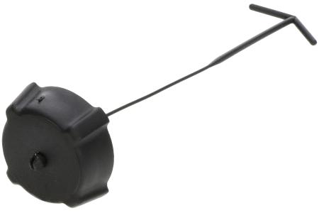 BLACK+DECKER bouchon pour tronçonneuse 581400-00