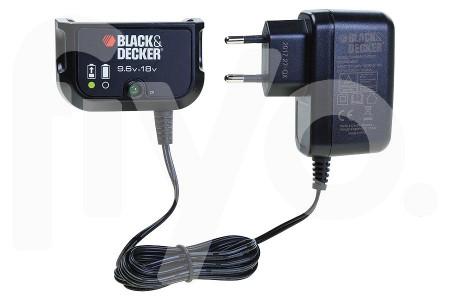 Chargeur pour outil électrique Black & Decker 90638069