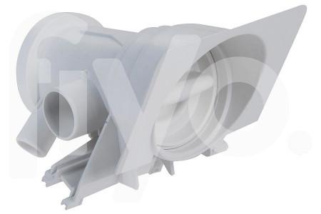 Filtre de Pompe de vidangee machine à laver 481248058105