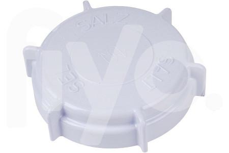Bouchon (bac a sel) lave-vaisselle 481246279903