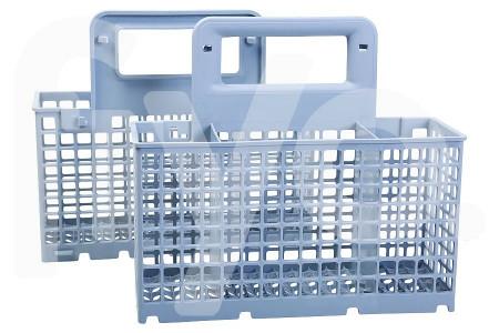 WPRO panier à couverts pour lave-vaisselle 484000008561, DWB304