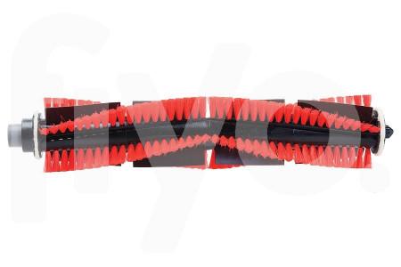 Miele RX2-BW rouleau brosse (brosse rotative, rouleau brosse) noir rouge aspirateur 10592110