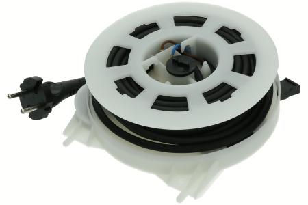 Nilfisk Enrouleur de cable complet nilfisk  aspirateur 22352601