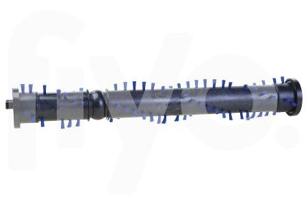 Rouleau brosse (brosse rotative, rouleau brosse) pour Dyson noir bleu aspirateur 91386801, 913868-01