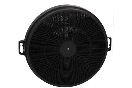 Filtre de charbon pour hotte aspirante 49018362