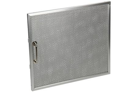 Filtre (récipient métallique 300x268) hotte aspirante 481948048172