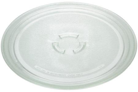 Plaque De Verre (plaque tournante -28cm-) micro ondes 481246678407