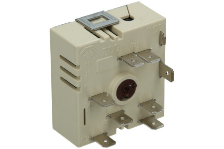 Régulateur D'Énergie (tournante à droite -220 V-) cuisinière 5057021010