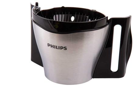 Porte-filtre pour cafetière Philips 996500032694