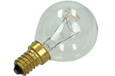 Miele Lampe 40W 240V E14 300GRAD four 1929380