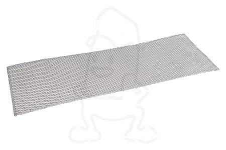 Filtre (gras -métal- 45 x 16) hotte aspirante 481948048232
