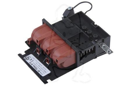Transformateur (Transformateur d'allumage) cuisinière 481213818014