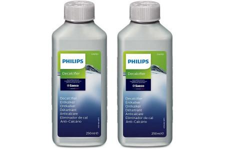 Philips Saeco Détartrant (2x 250ml) pour cafetière CA6700/22