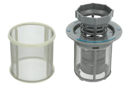 Filtre original (avec microfiltre) pour lave-vaisselle 10002494, 00427903