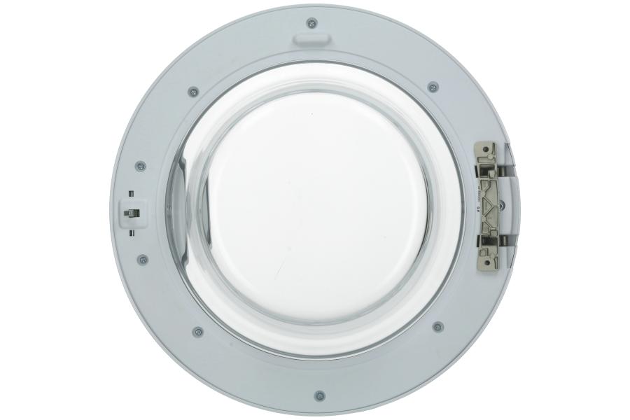 Beko hublot complet avec vitre blanc machine laver 2878300200 - Laver vitre vinaigre blanc ...