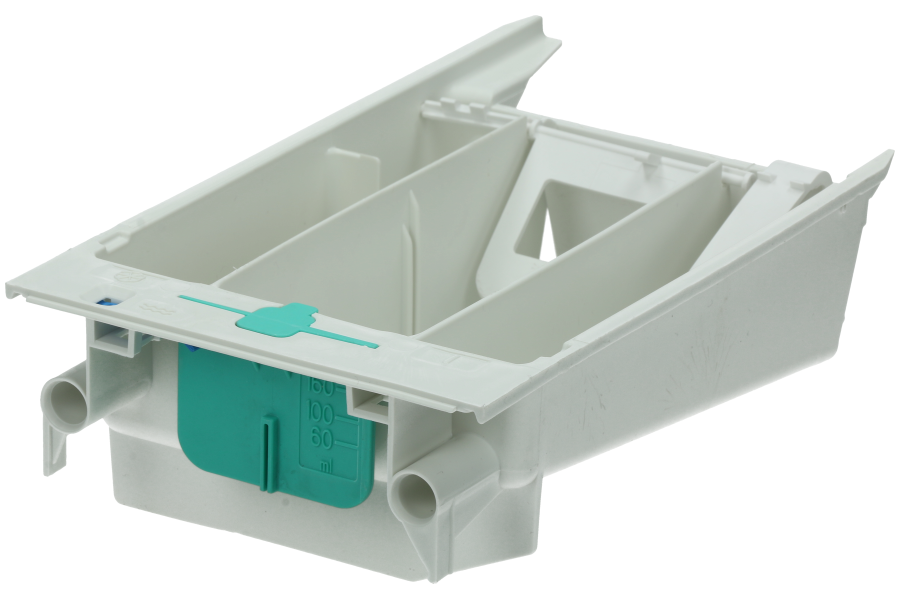 bac a lessive complet 3 compartiments machine laver 481241868198. Black Bedroom Furniture Sets. Home Design Ideas