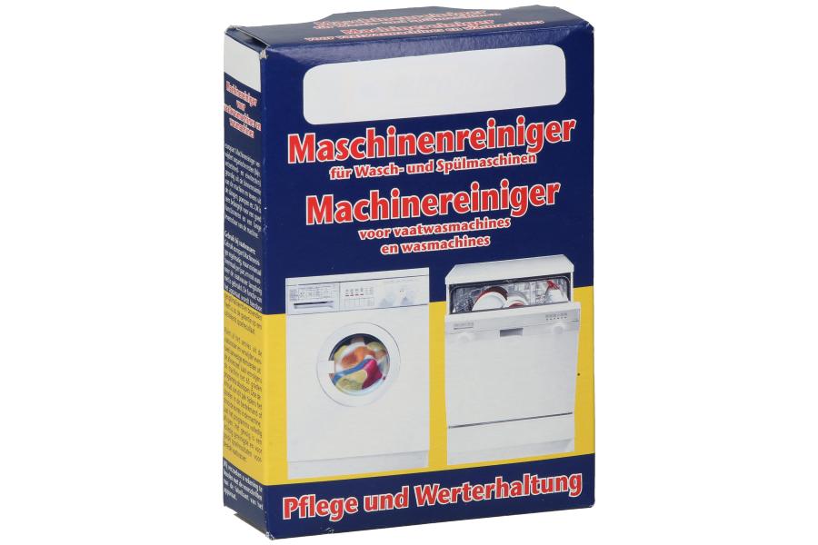 Commandez facilement votre nettoyant machines 200 g lave linge sur plus de 10 millions - Nettoyant lave linge ...