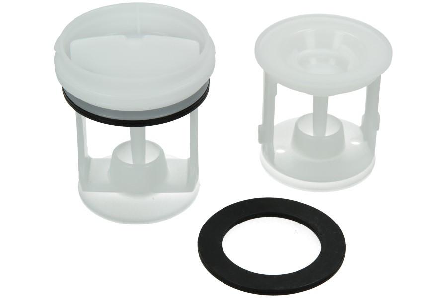 filtre de pompe de vidangee machine laver 141034. Black Bedroom Furniture Sets. Home Design Ideas