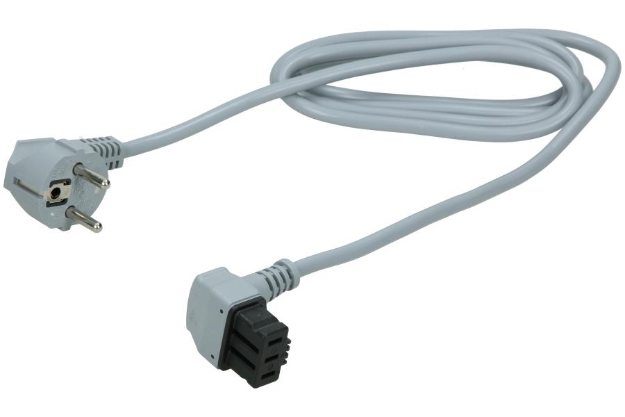 cable de raccordement lave vaisselle 645033 00645033. Black Bedroom Furniture Sets. Home Design Ideas