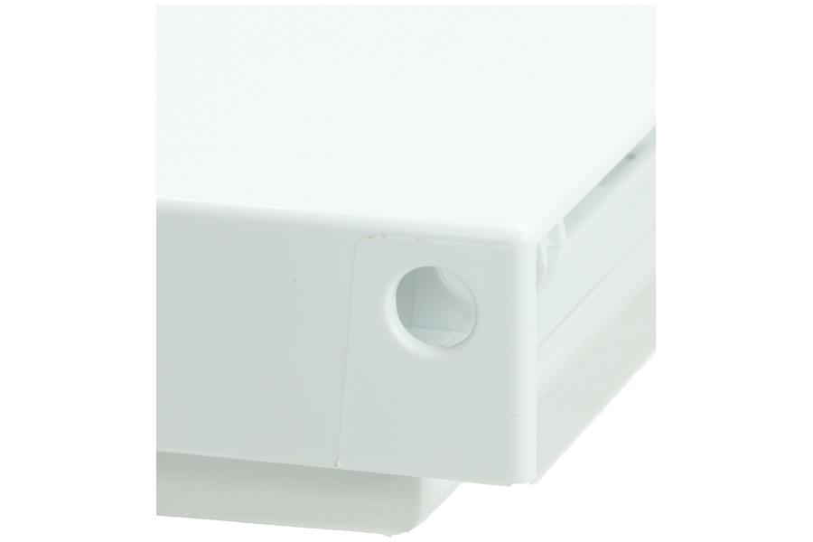 Porte du compartiment congelation cong lateur - Refrigerateur avec tiroirs congelation ...