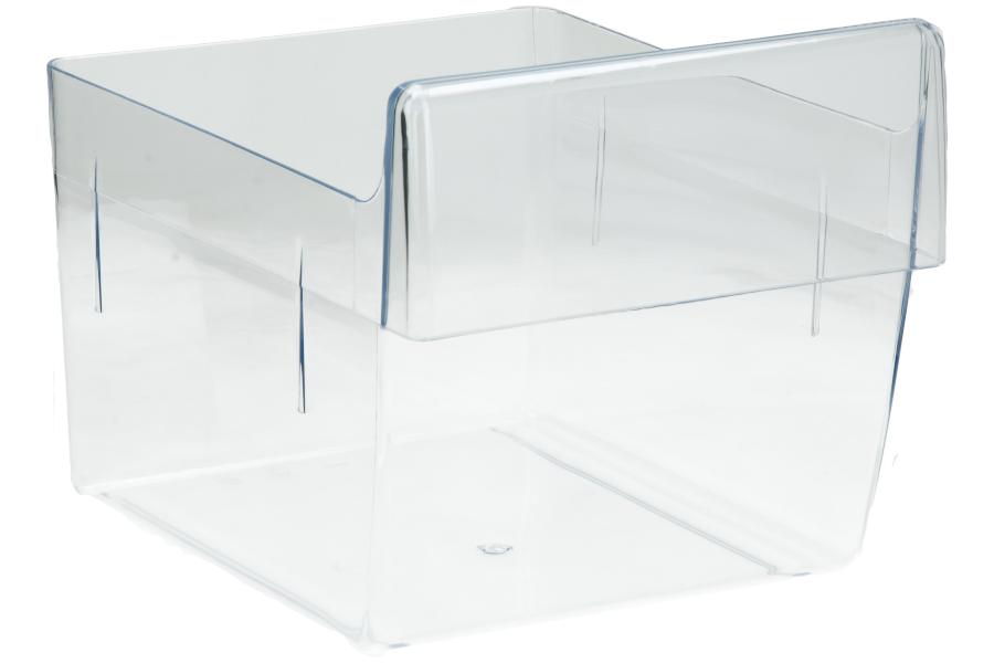 Tiroir AEG 224763004//5 légumes Coque 307x232x200mm pour réfrigérateur