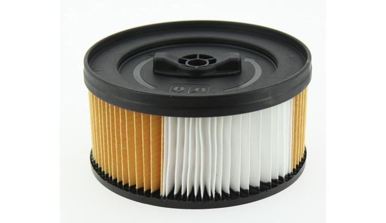 k rcher filtre cartouche rev tement sp cial pour aspirateur eau et poussi res wd 4290 wd 5200m. Black Bedroom Furniture Sets. Home Design Ideas