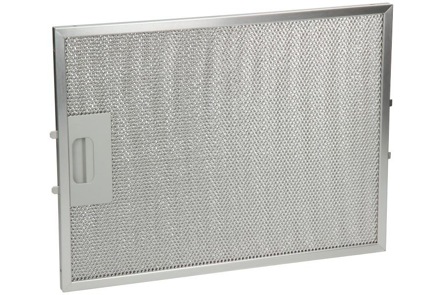 filtre aluminium 24 7x32 8 hotte aspirante 88019356. Black Bedroom Furniture Sets. Home Design Ideas