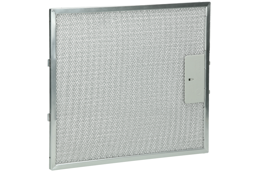 Filtre (récipient métallique 305x268) hotte aspirante 480122102168 ... de2efefa71a3