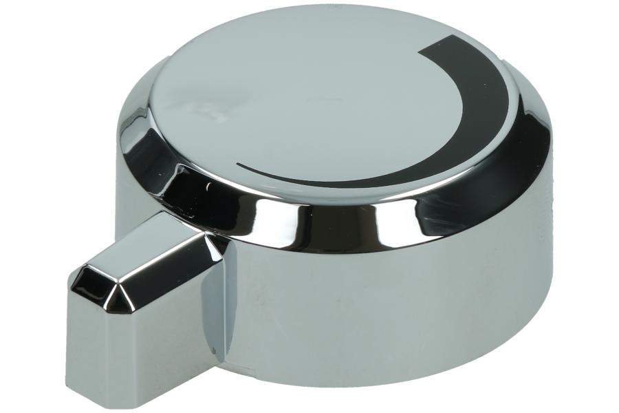 saeco bouton bouton rotatif pour eau et vapeur pour cafeti re 11026897. Black Bedroom Furniture Sets. Home Design Ideas