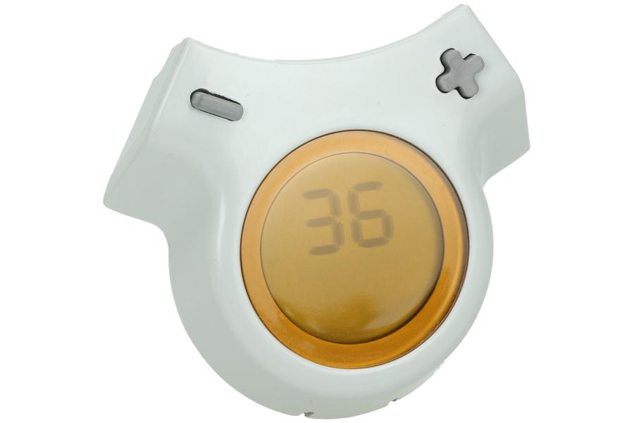 Commandez facilement votre minuteur orange clipso control - Minuteur 10 minutes ...