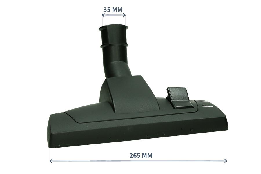 karcher brosse aspirateur 35 mm sols durs et souples. Black Bedroom Furniture Sets. Home Design Ideas