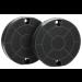 Kit de filtres à charbon Fiyo pour hotte aspirante Modèle 29 484000008572