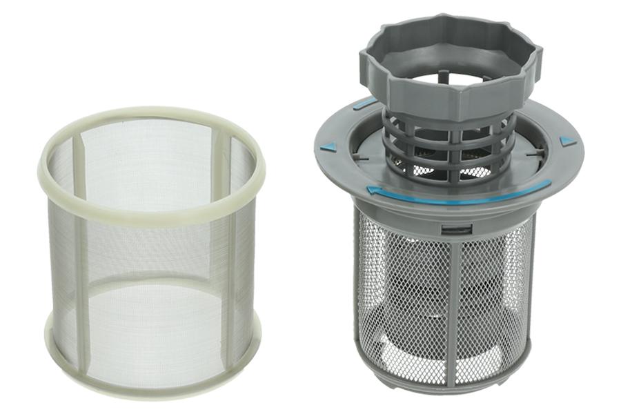 filtre original avec microfiltre pour lave vaisselle. Black Bedroom Furniture Sets. Home Design Ideas