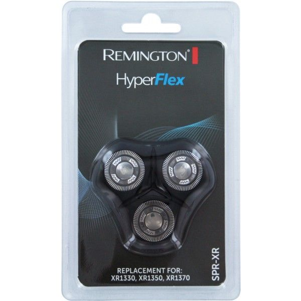 Remington t te de rasoir xr1330 xr1350 xr1370 xr1390 for Pieces detachees tondeuse remington pg400