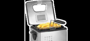 Pièces de rechange pour friteuse